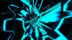 Spiral Neon Rotor 4K Vj Loop 01