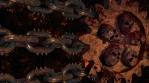 Rusty Hell Cogwheels Loop