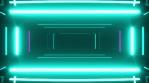 Neon Bounce Room