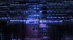 Digital Rain VJ Loop