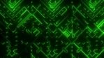 GREEN NEON LINES [INTRVL AV]