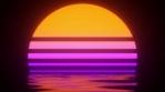 001_Retro_Sunset