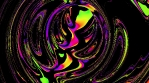 psychedelic waves