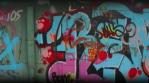 Garage Graffiti Original Loop 4K