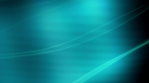 Simplistic soft flowing blue looping animated background