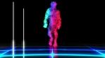 Particle Man - Mr Noise - Front