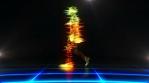 Particle Man - Mr Split - Side