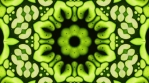 KALEIDOSCOPIC LOOP - fluid analog pattern clip 20