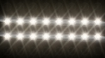 Stadium Spot Flashing Light - Pulse 03