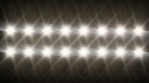 Stadium Spot Flashing Light - Pulse 04