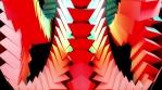 Shades Color Stage 4K Vj Loop 02