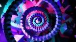 Shades of Geometry 4K Vj Loop 04