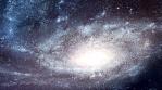 Galaxy Low Angle