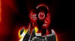 Acid Gas Mask 4K