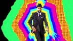 Man Dance Dancer Movement Entertainment Choreography Shadow