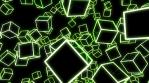 3D Cubes 01