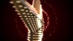 Light-Up Star - Red - 125bpm
