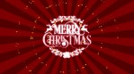 Merry Christmas Vintage - Red - 125bpm