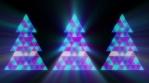 Neon Triangle Trees - 125bpm