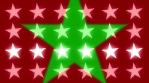 Red Green Stars - 125bpm
