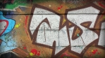 88 Graffities close up