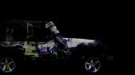 Jeep and Graffities St_luma