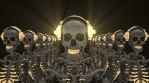 Bones Army FX Rays