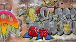 TR Graffities Original