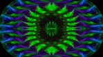 Cozmik Eye - Number 07