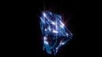 Crystal Noise Patterns Vj Loop