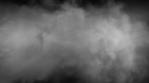 Smoke Background Loop 2 - Gray
