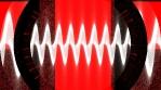 Warpwaves-11-red-white-wavelines