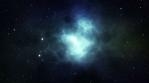 Space Background Loop