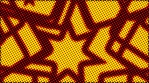 Comic Showlights 10 star random warm