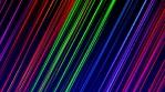 Pride - Fractal Lines - Seamless