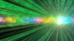 Pride - Rainbow Light Rays - Seamless
