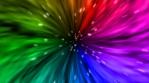 Pride - Rainbow Cloud Tunnel - Seamless