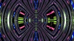 Futuristic Lights Background