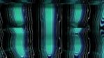 MORPH LINES BLUE 05