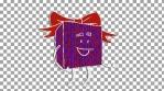 WastedWinterWonderland 1 - character_gift_dance
