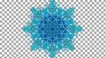 WastedWinterWonderland 1 - snowflake_pattern_11
