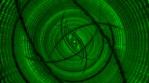 ROUND TUBE GREEN