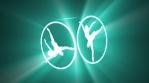 volumetric lights 28 dancing silhouette