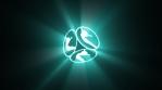 volumetric lights 30 dancing silhouette