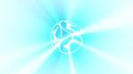 volumetric lights 42 dancing silhoutte