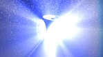volumetric lights 49 yin yang