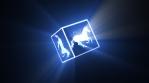 volumetric lights 53 horse or unicorn