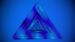 TRIANGLE BLUE 01