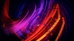 Glowing Twisted Lines_14