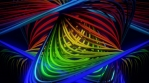Glowing Twisted Lines_30